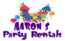 Aaron's Party Rental -...